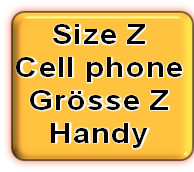Size Z  